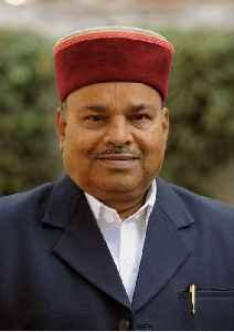 Thawar Chand Gehlot: Indian politician