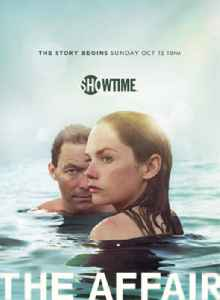The Affair (TV series): American television drama series