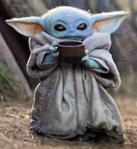 The Child (Star Wars): Star Wars character
