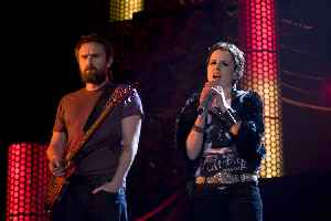 The Cranberries: Irish rock band