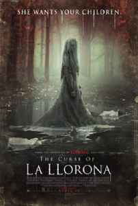 The Curse of La Llorona: 2019 film by Michael Chaves