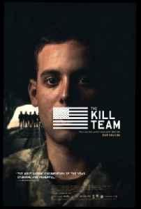 The Kill Team: 2013 documentary film directed by Dan Krauss