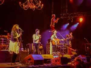 The Lumineers: American folk rock band