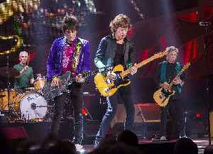 The Rolling Stones: English rock band