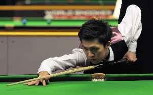 Thepchaiya Un-Nooh: Thai snooker player