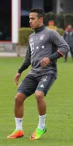 Thiago Alcântara: Spanish footballer