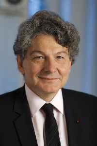 Thierry Breton: French businessman and politician