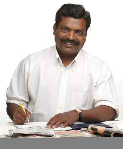Thol. Thirumavalavan: Indian Politician