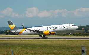 Thomas Cook Group: Defunct British global travel group