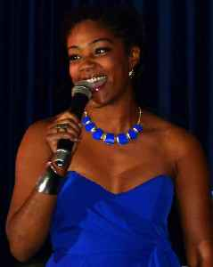 Tiffany Haddish: American actress, comedian, and author