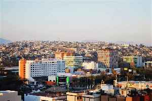 Tijuana: City in Baja California, Mexico