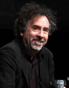 Tim Burton: American filmmaker