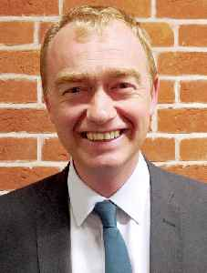 Tim Farron: Former Leader of the Liberal Democrats