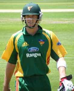 Tim Paine: Australian cricketer
