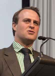 Tim Wilson (Australian politician): Australian politician, policy analyst and human rights commissioner