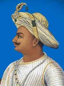 Tipu Sultan: Ruler of the Sultanate of Mysore