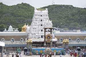Tirupati: City in Andhra Pradesh, India