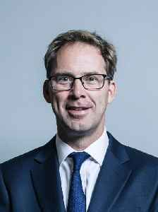 Tobias Ellwood: British Conservative Party politician and author
