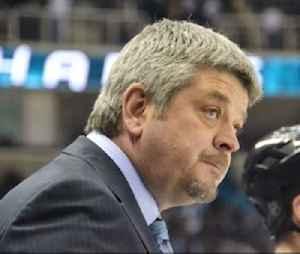 Todd McLellan: Canadian ice hockey player