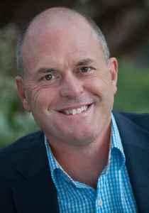 Todd Muller: New Zealand politician