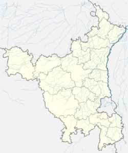 Tohana: Tohana in Haryana, India