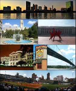 Toledo, Ohio: City in Ohio, United States