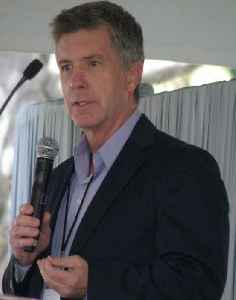 Tom Bergeron: American television personality