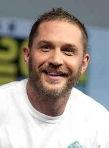 Tom Hardy: British actor, screenwriter and producer