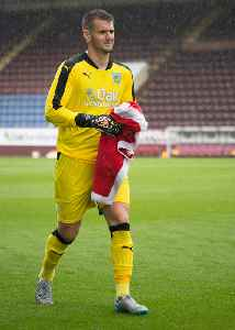 Tom Heaton: English association football player