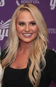 Tomi Lahren: American television and online video host