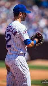 Tommy La Stella: American baseball player