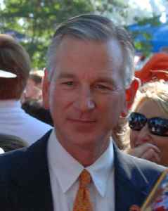 Tommy Tuberville: American football coach
