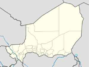 Tongo Tongo: Village in Tillabéri, Niger