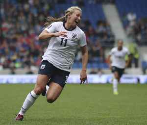 Toni Duggan: English association football player