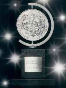 Tony Award: Awards for live Broadway theatre