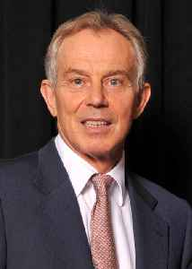 Tony Blair: Former Prime Minister of the United Kingdom