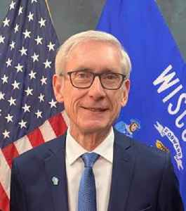 Tony Evers: American educator and politician, 46th Governor of Wisconsin
