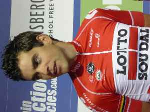 Tony Gallopin: Road bicycle racer