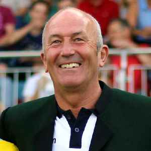 Tony Pulis: Welsh football manager