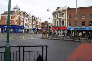 Tooting: District of South London, England