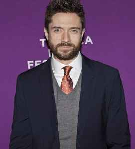 Topher Grace: American actor