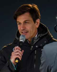 Toto Wolff: Austrian racing driver and investor