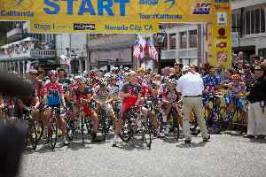 Tour of California: Recurring sporting event