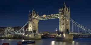 Tower Bridge: Bridge in London, United Kingdom