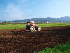 Tractor: Engineering vehicle specifically designed to deliver a high tractive effort