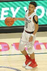 Trae Young: American basketball player