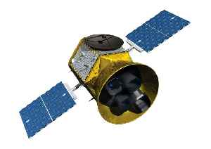Transiting Exoplanet Survey Satellite: Space observatory