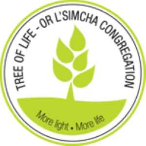 Tree of Life – Or L'Simcha Congregation