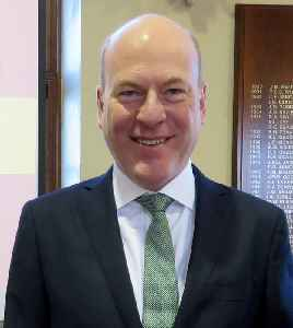 Trent Zimmerman: Australian federal politician