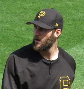 Trevor Williams (baseball): American professional baseball player
